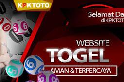KPKTOTO Agen Togel Online Hongkong SGP Resmi, Situs Judi Slot Online Terpercaya
