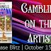 #release #blitz - Gambling On The Artist by Wynter Daniels  @WynterDaniels