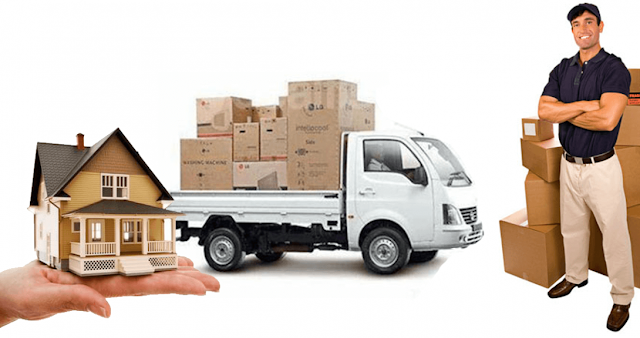Local Shifting services in Bangalore