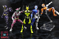 S.H. Figuarts Kamen Rider Jin Flying Falcon 44