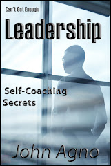 Can't Get Enough Leadership: Self-Coaching Secrets