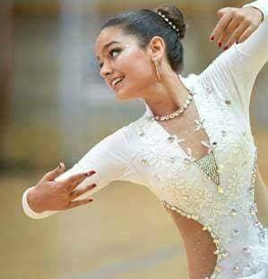 Inês Castelo representa Portugal na Open Dance Hettange
