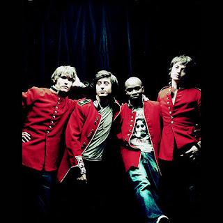 The Libertines (Banda)