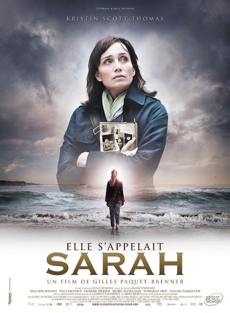 Elle S' appelait Sarah / Sarah's Key (2010) BRRip ταινιες online seires xrysoi greek subs