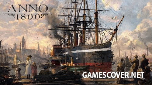 Anno 1800 Review, Gameplay & Story
