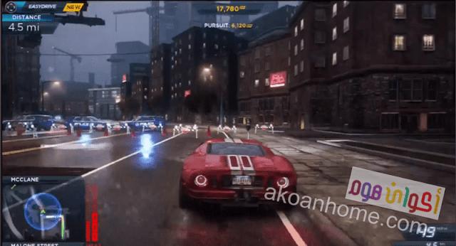 تحميل لعبة نيد فور سبيد Need For Speed بحجم صغير من ميديا فاير 2020