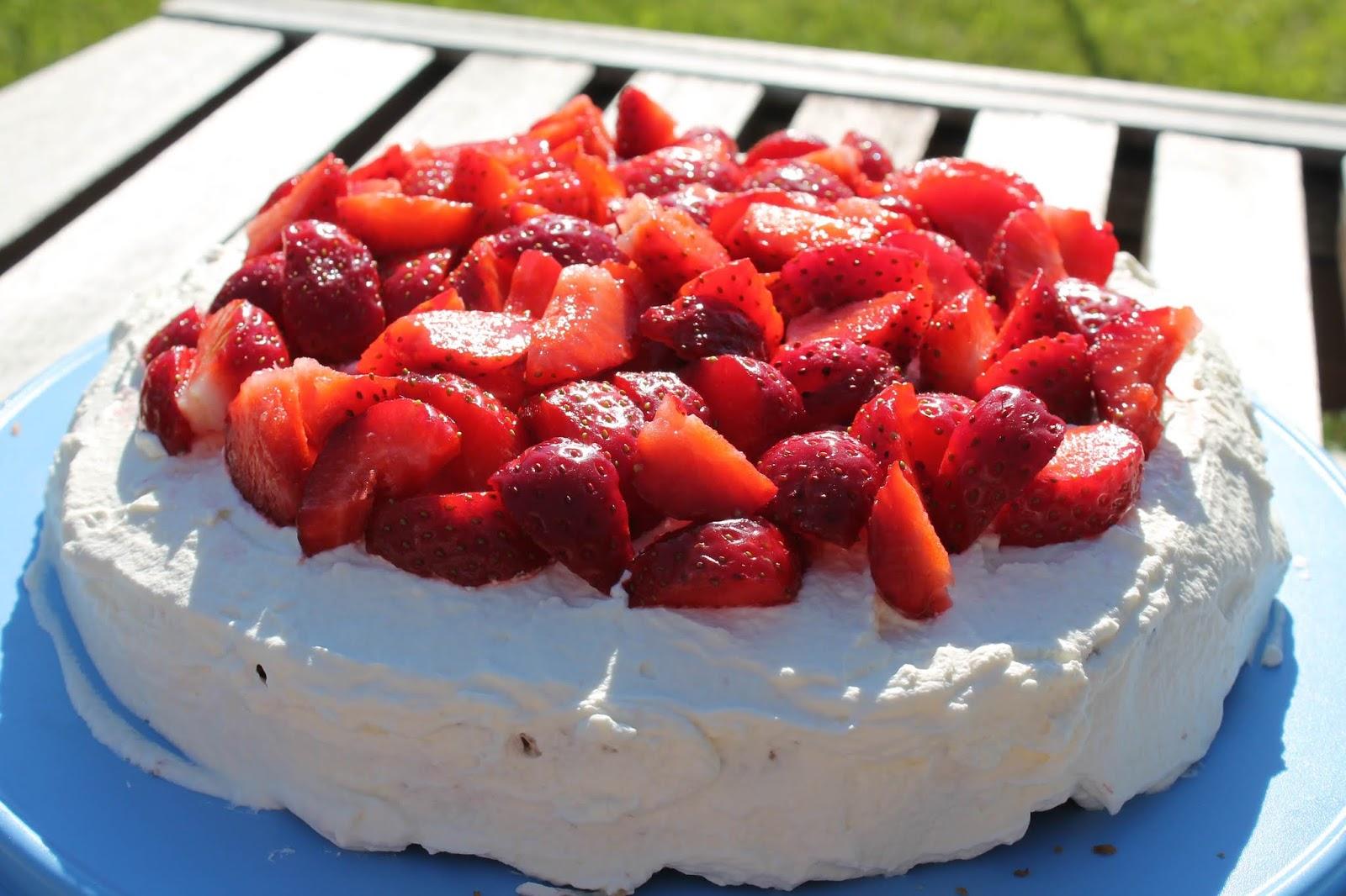 sockerfri tårta ica