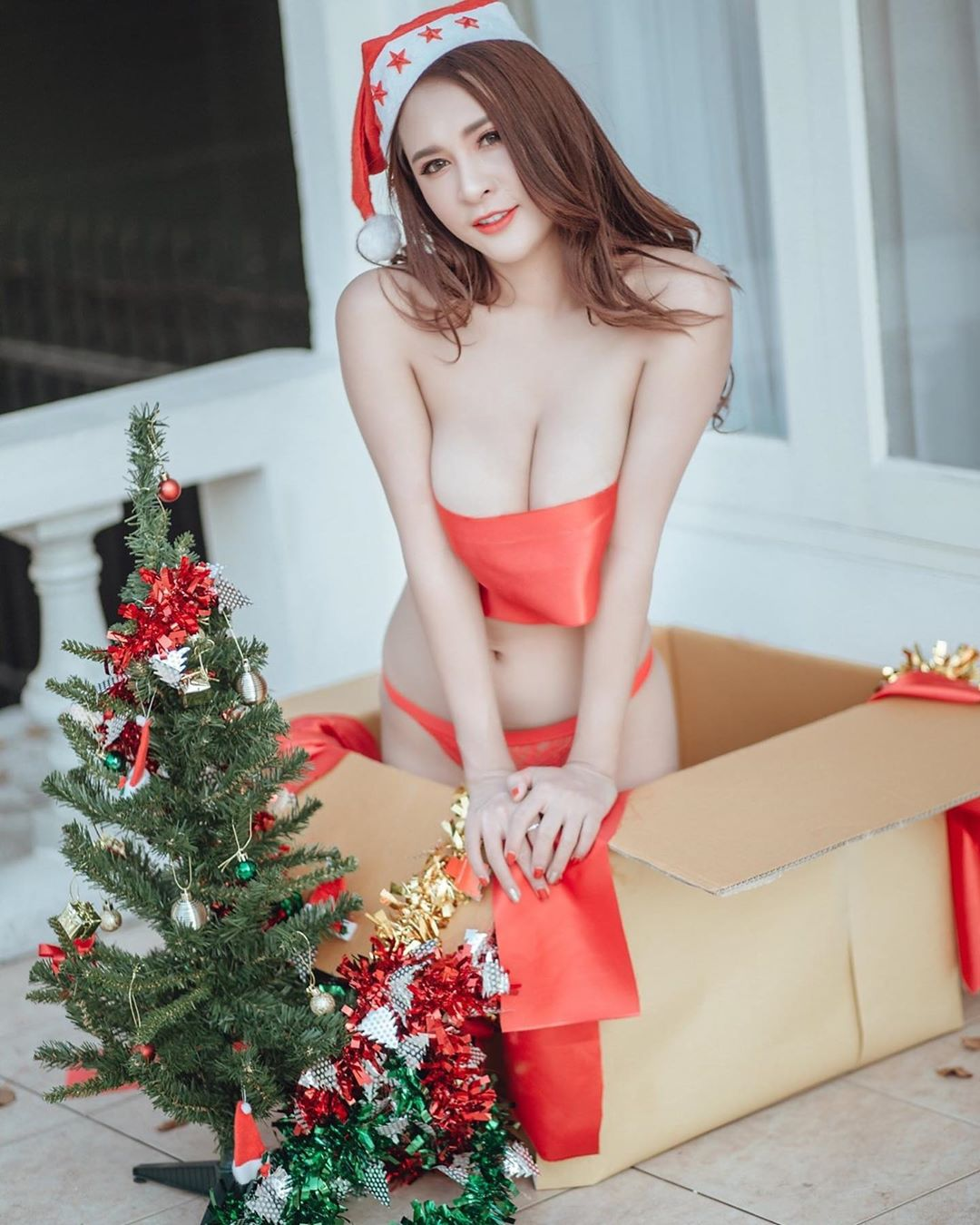 Hot Model Thailand Vol. 008 Siriporn Narililoi