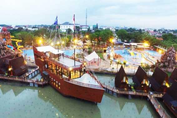 Destinasi Wisata Andalan Cirebon