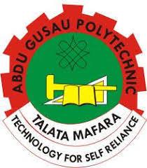 Abdul Gusau Poly ND Admission List 2020/2021 [ALL BATCHES]