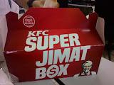 Kfc Super Jimat Twister Box