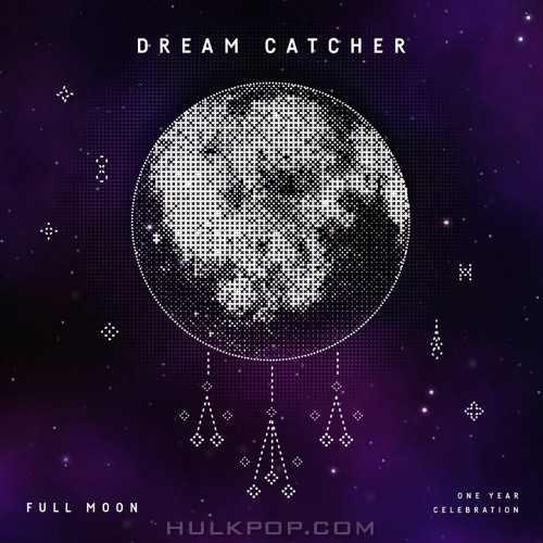 DREAMCATCHER – Full Moon – Single (FLAC)