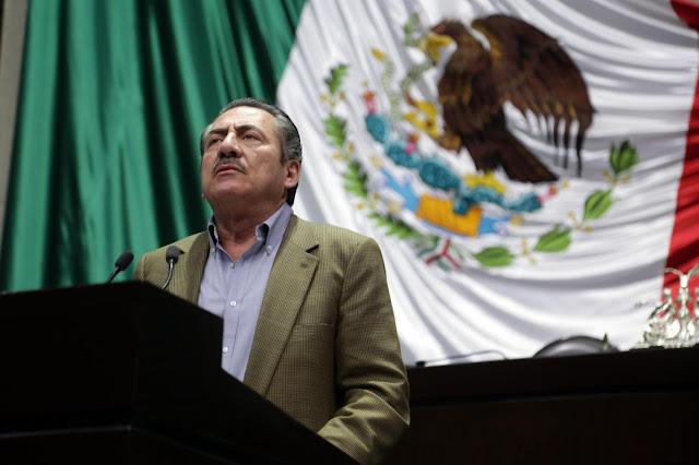 """AMLO y su 4T se dirigen a pasar de """"la esperanza de México"""", al """"sexenio perdido"""": PRD"""