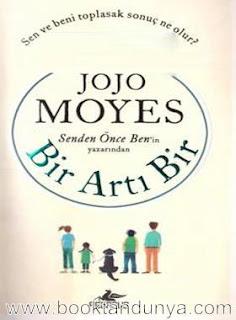 Jojo Moyes - Bir Artı Bir
