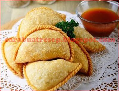 Foto Resep Jalangkote Khas Makassar Renyah Crispy Garing Kriuk Sederhana Spesial Asli Enak