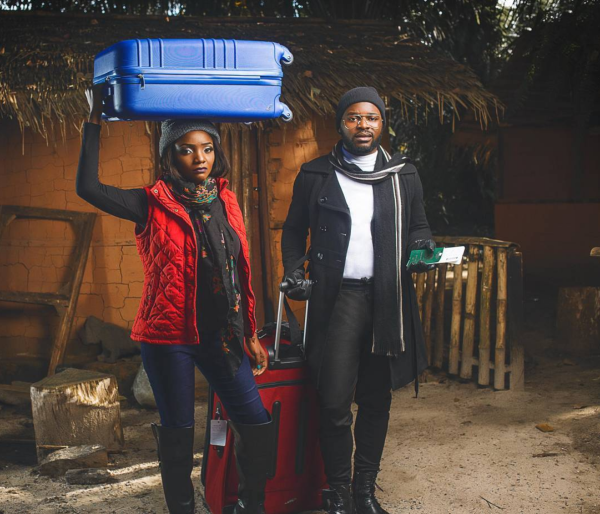 falz and Simi 4