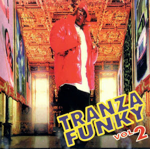 TRANZA FUNKY - FLASH RAP VOL. 02