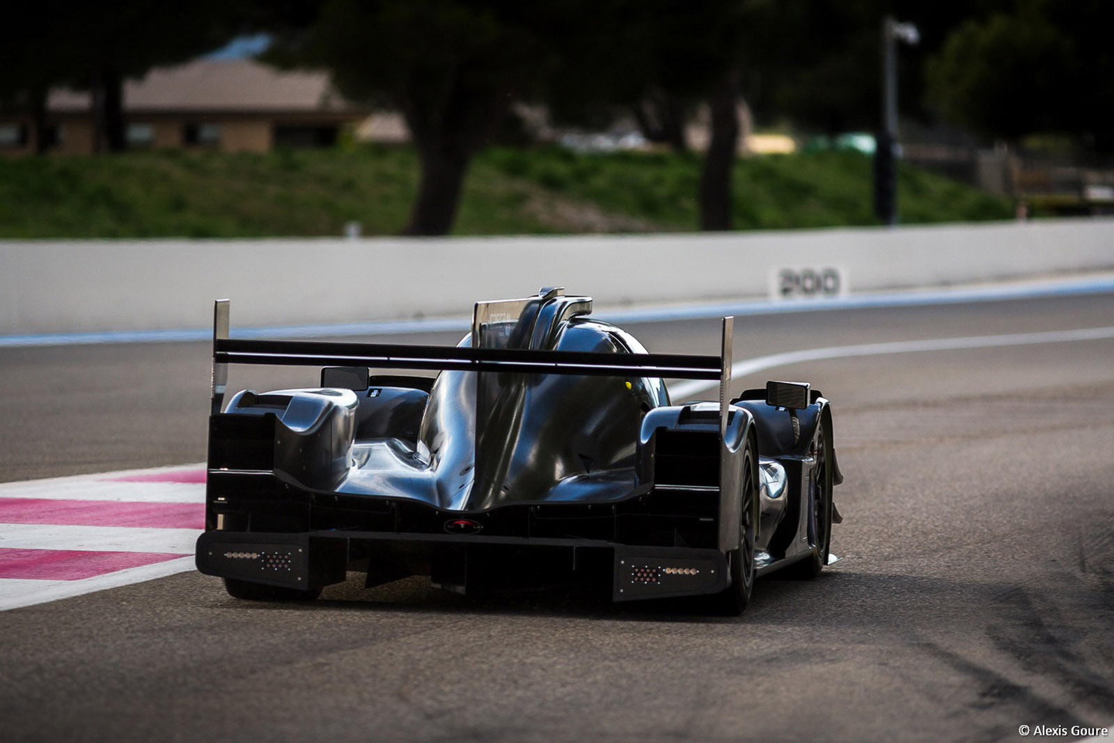 oreca 39 s new 07 is the lmp2 racing prototype to beat. Black Bedroom Furniture Sets. Home Design Ideas