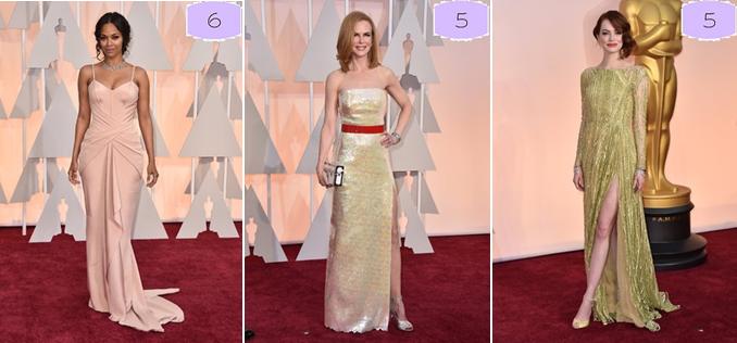 alfombra roja Oscar 2015 (7)