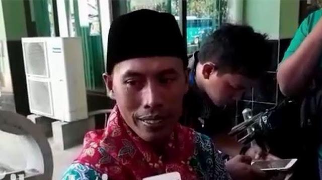 Bertahun-tahun Menabung di Pintu Rumah, Tukang Sayur Ini Bisa Berangkat Haji