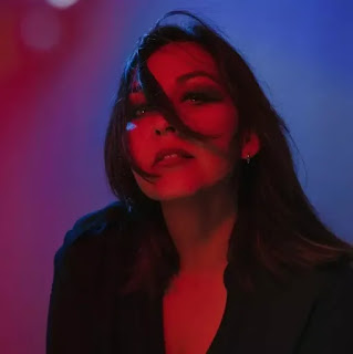 """Denisse Malebrán estrena """"Antípoda"""" su cuarto disco solista"""