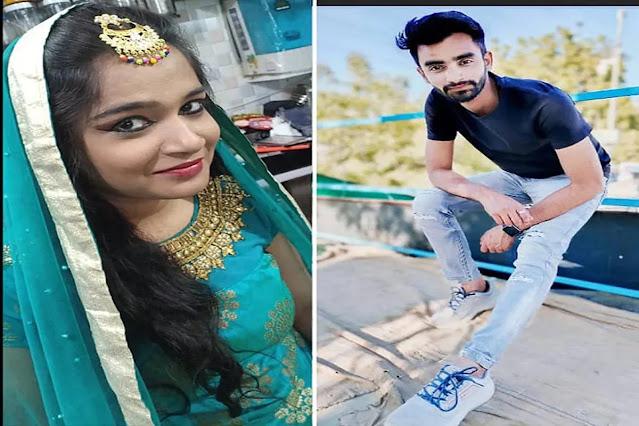 कूदकर आत्महत्या करने वाली आयशा के पति को गुजरात पुलिस पाली से पकड़ कर ले गई