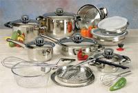 cookware, alkaline water, food, cooking
