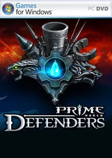 Prime World Defenders - PC (Download Completo em Torrent)