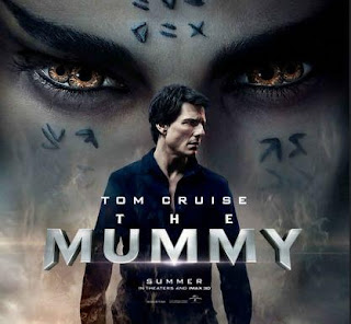 Sinopsis Film The Mummy (2017)