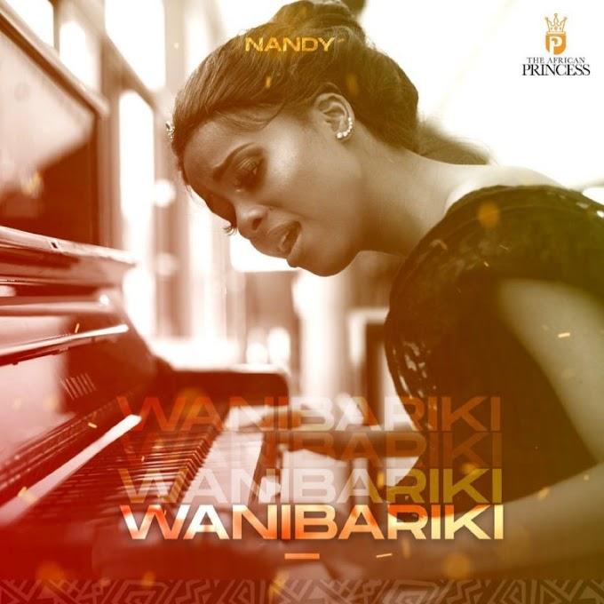 AUDIO | Nandy - Wanibaliki | Download New song
