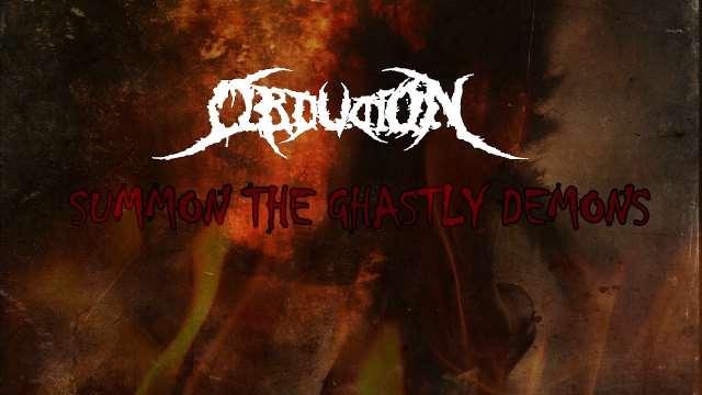 """OBDUKTION: Δείτε το νέο τους lyric video για το κομμάτι """"Summon The Ghastly Demons"""""""