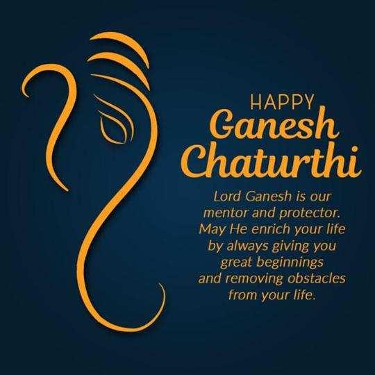 #150+ Happy Ganesh Chaturthi 2020 Images - Ganesha Images 2020 - Ganesh Images Full HD
