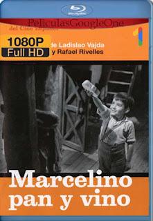 Marcelino Pan Y Vino  [1954][1080p BRrip] [Latino-Inglés] [GoogleDrive] LaChapelHD