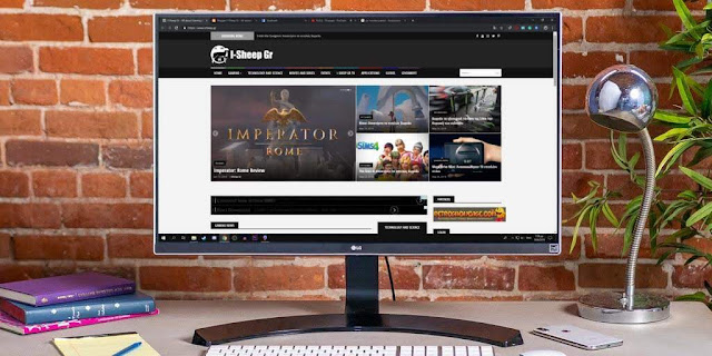 Οδηγός αγοράς PC Monitor