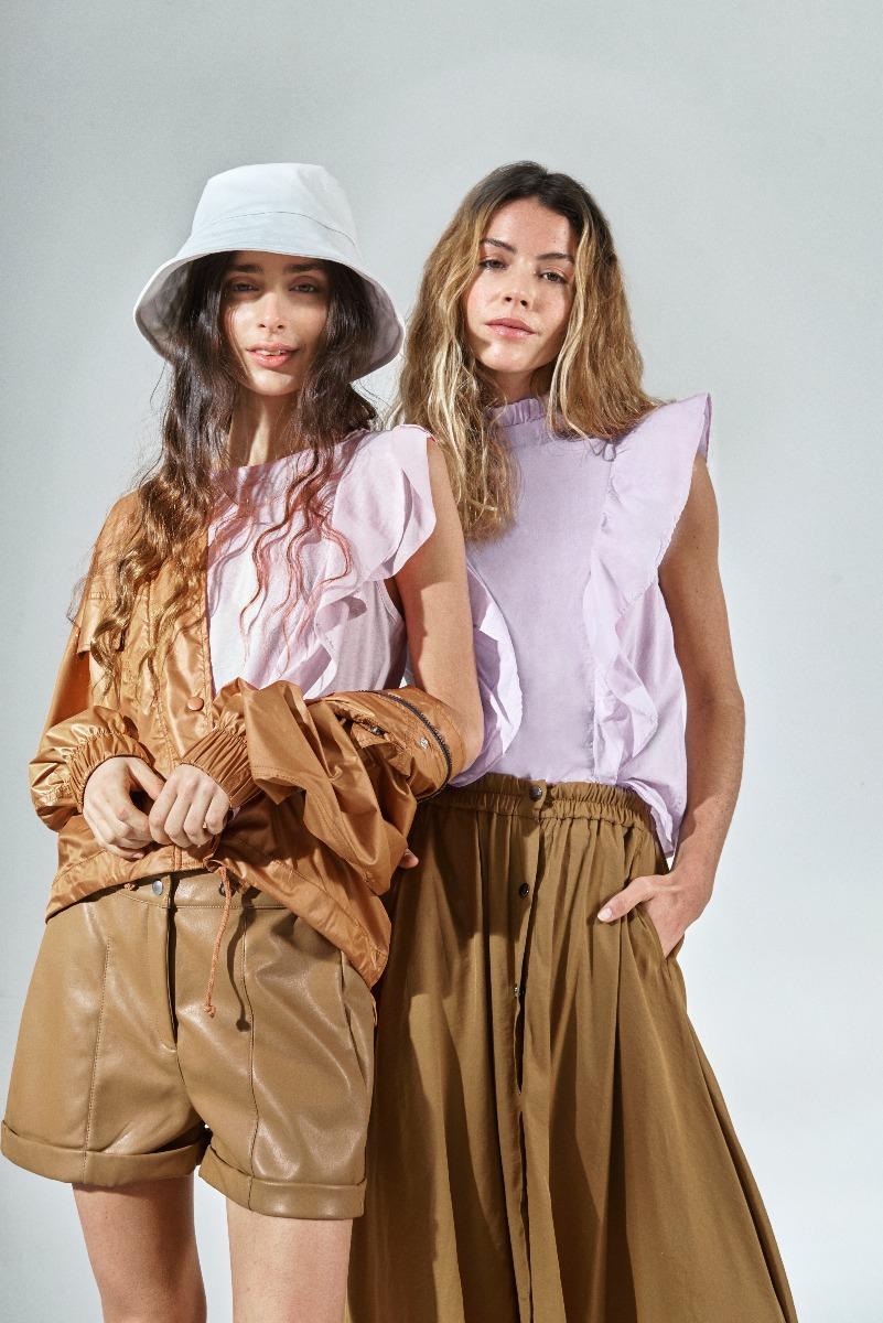 ropa de mujer moda verano 2021 moda