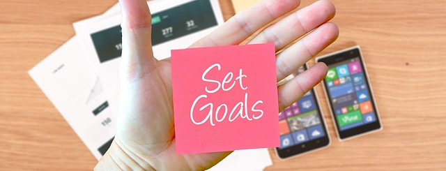 12 importance of goal setting