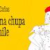 [Reseña libro] Martina chupa por Chile de Martina Cañas: Siempre borracha, nunca inborracha