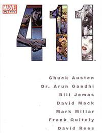 Read 411 online
