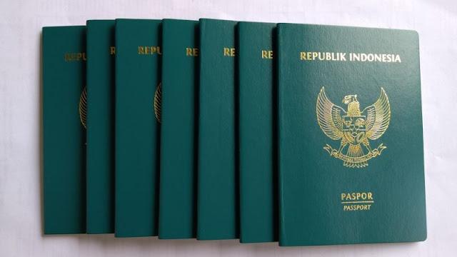 Pahami  Syarat, Biaya dan Cara Pembuatan Paspor Baru Tahun 2019