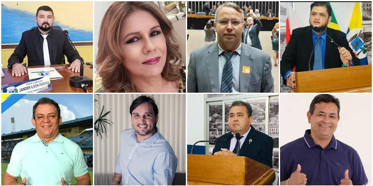 Conheça os 8 nomes do DEM considerados favoritos à Câmara de Santarém