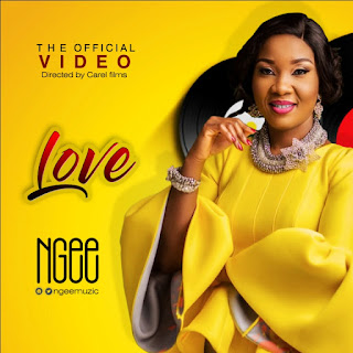 Music: NGEE – Love (official video) | @ngeemuzic