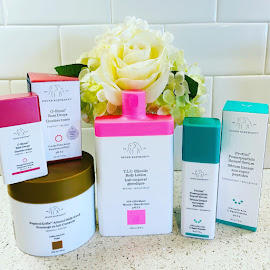 4 Must Have Drunk Elephant Products for Beautiful Skin!