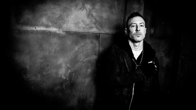 Greg Puciato (ex-The Dillinger Escape Plan) revela detalhes do novo álbum