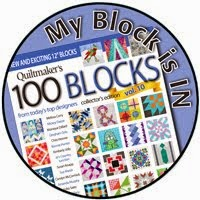 Quiltmaker's 100 Blocks, Volume 10