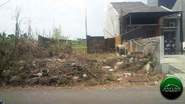 Tanah jalan Besi Jangkang dekat Kampus PPPPG