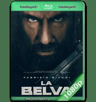 LA BESTIA (2020) WEB-DL 1080P HD MKV ESPAÑOL LATINO