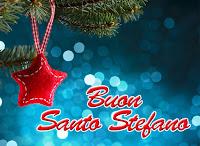 Santo Stefano si festeggia il 26 dicembre, ecco perchè!