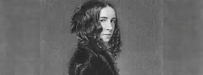 In 1846, at the age of forty, Elizabeth Barrett and Robert Browning were married, and stole off to Italy, where they made Florence their headquarters.