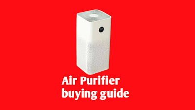 Air purifier Buying guide, Air Purifier
