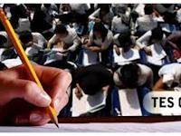 Tes CPNS 2017 : Download Surat Lamaran dan Dokumen Registrasi Online Lainnya Untuk S1, DIII, dan SMA !